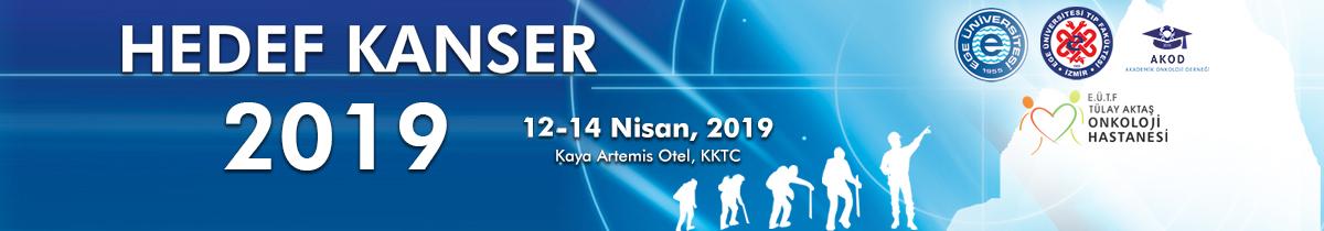2019 Hedef Kanser